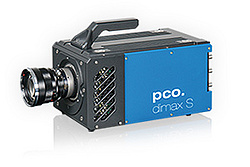 pco.dimax S4 highspeed preview image