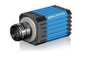 pco.ultraviolet UV sensitive CCD camera system preview image