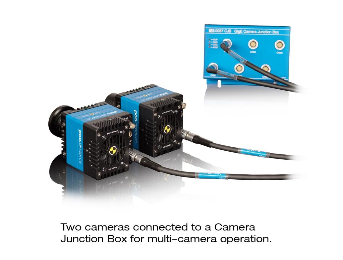 pco.dimax cs back junction box