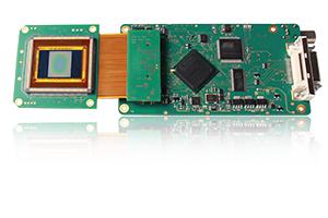 pco.edge board-level sCMOS preview image